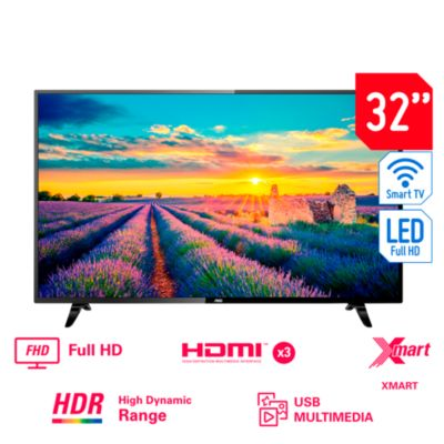 "Televisor Smart LED FHD 32"" 32S5295"