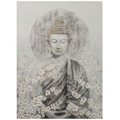 Canvas Buda 1 60x80cm