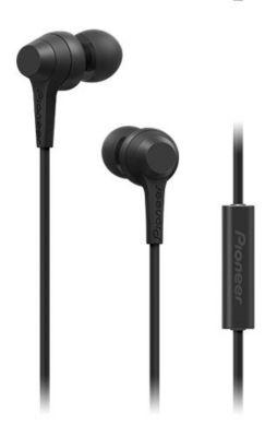 Audífonos SEC1T/B Negro