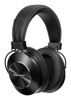 Audífonos SEMS7BT/K Negro