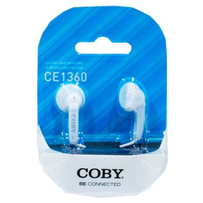 Audífonos CE1360/WH Blanco