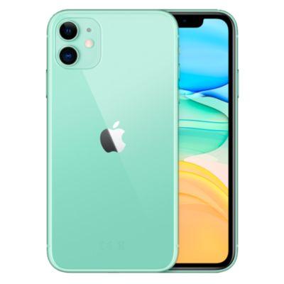 """iPhone 11 6.1"""" 64GB Verde"""