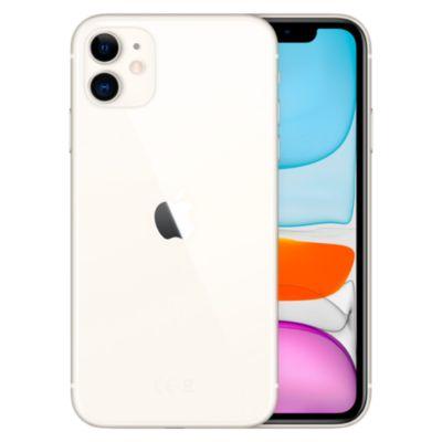"""iPhone 11  6.1"""" 64GB Blanco"""
