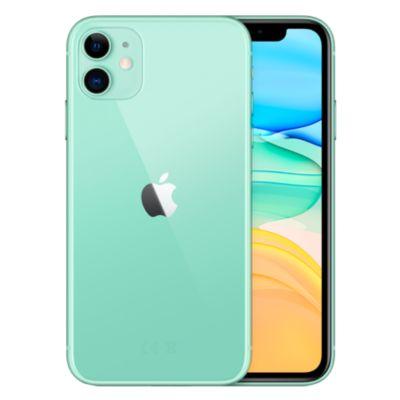 """iPhone 11 6.1"""" 128GB Verde"""