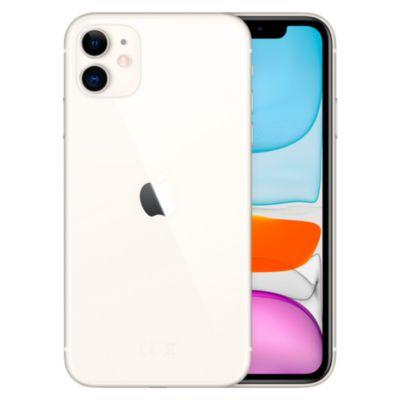 """iPhone 11 6.1"""" 128GB Blanco"""