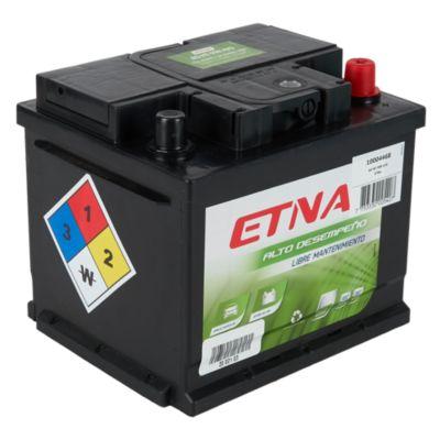 Batería para Auto 11 Placas 50Ah AD MT 99R 470