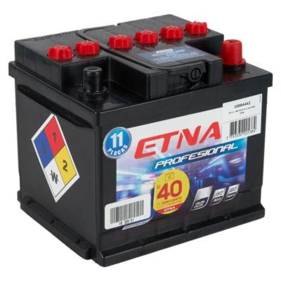 Batería para Auto 11 Placas 45Ah MT-11 PRO NOR