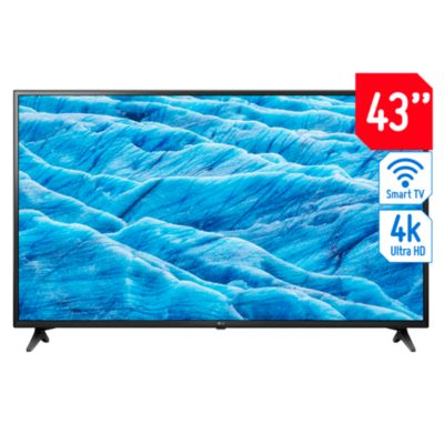 Televisor LG LED 43'' UHD 4K Smart TV 43UM7100PSA