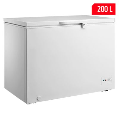 Congeladora 200L CHM200PB2