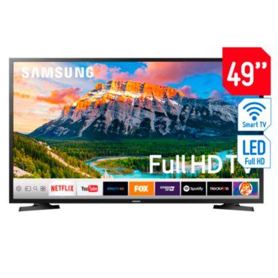 Televisor LED Smart TV FHD 49'' 49J5290