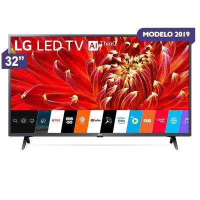 Televisor LED Smart TV HD 32'' 32LM630B