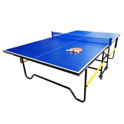 Mesa de Ping Pong Oficial de 18mm