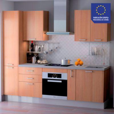 Cocina Modular Euro Tipo 3-PIT780 SOFT PF