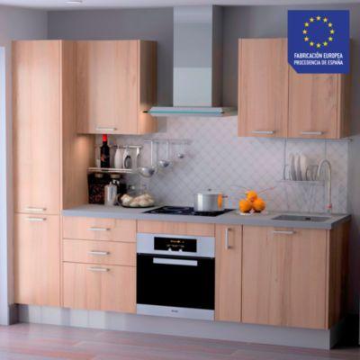 Cocina Modular Euro Tipo 3-ELY916 VH 4C
