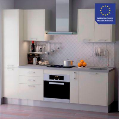 Cocina Modular Euro Tipo 3-SMB795 SMART 4C