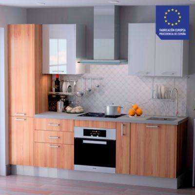 Cocina Modular Euro Tipo 3-ELN915/3091 4C
