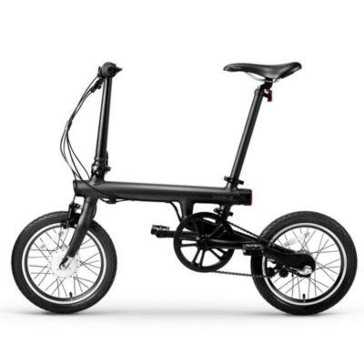 Mi Bicicleta Eléctrica Qicycle