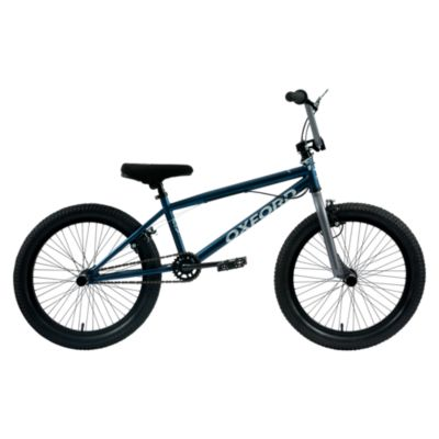 "Bicicleta Spine Aro 20"" Azul"