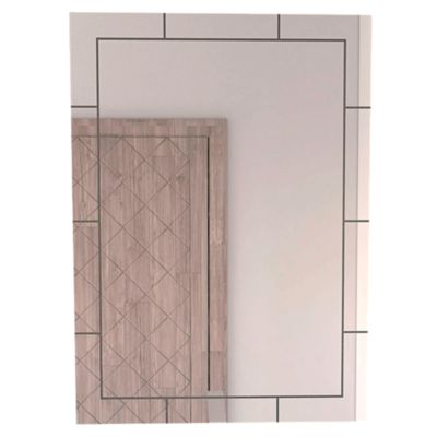 Espejo Turin 53x71x3.4 cm