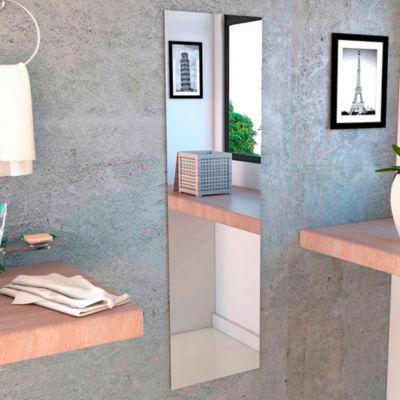 Espejo Amalfi de Pie 38x130x3.4 cm