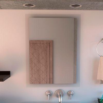 Espejo Catania 60x80x3.4 cm