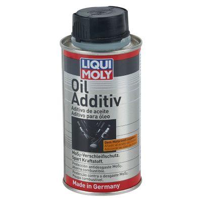 Aditivo de Aceite 150ml