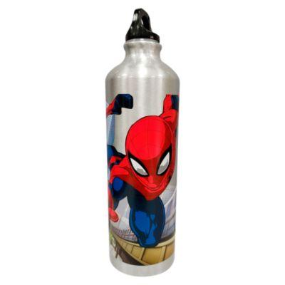 Botella Aluminio Spiderman 750ml