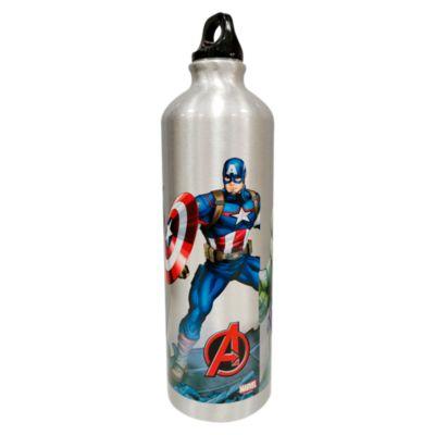 Botella Aluminio Avengers 750ml