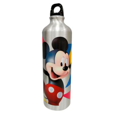 Botella Aluminio Mickey 750ml