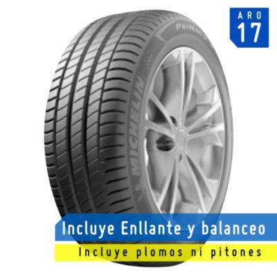 Llanta 225/60R17 Primacy HP