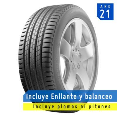 Llanta 265/40R21 Latitude Sport