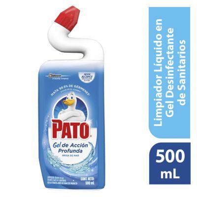 Pato liquido quitasarro marina 500ml