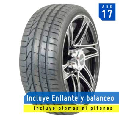 Llanta 205/50R17 P Zero