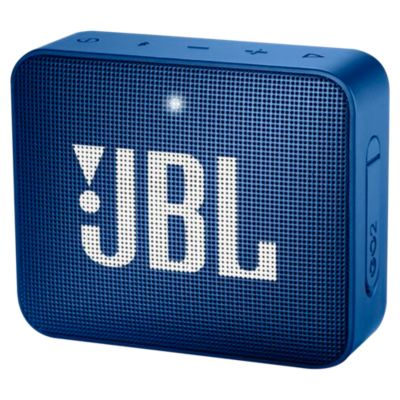Parlante Bluetooth GO 2 Azul
