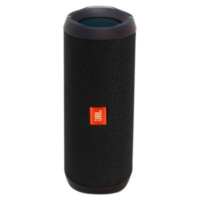 Parlante Bluetooth Flip 4 Negro