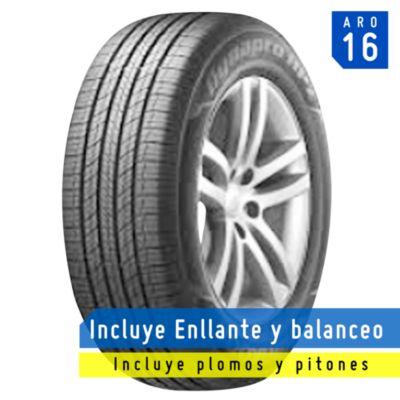 Llanta 215/65R16 Dynapro HP2 RA23