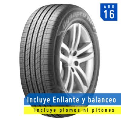 Llanta 215/70R16 Dynapro HP2 RA23