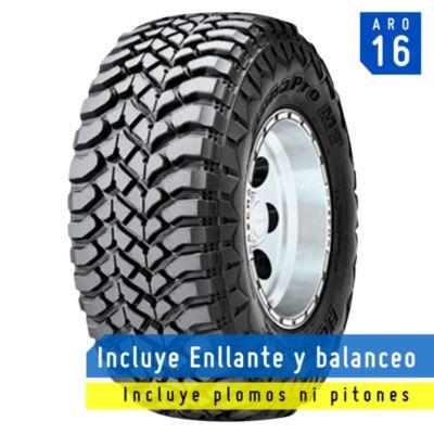 Llanta 245/75R16 Dynapro MT RT03