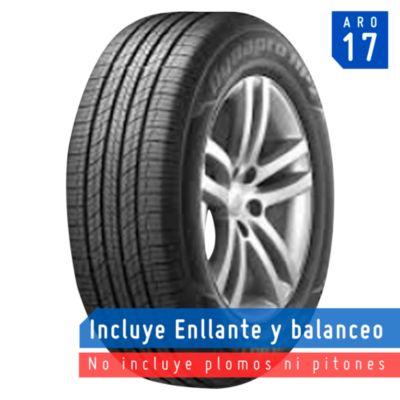 Llanta 245/65R17 Dynapro HP2 RA23