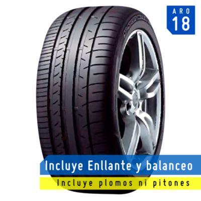 Llanta 235/45R18 SP Sport Maxx 050+