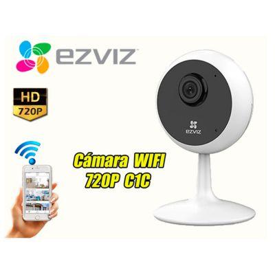 Cámara de Seguridad C1C HD 720P