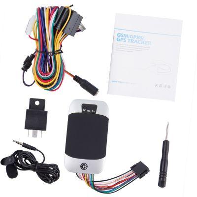 GPS Tracker 303 F