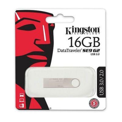 Memoria USB DataTraveler SE9 G2 16GB