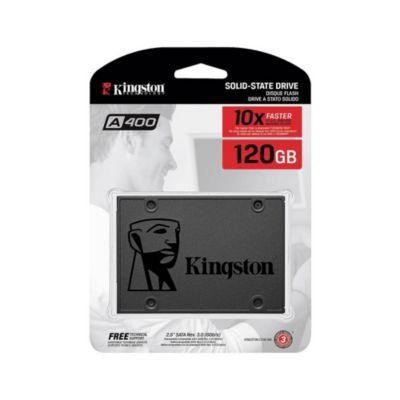 Disco Duro Solido SSD 120GB SA400S37