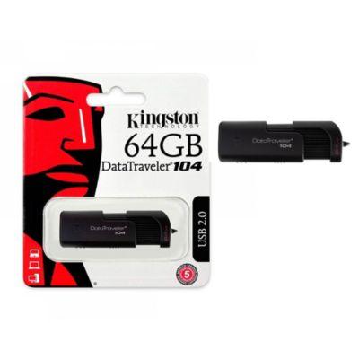 Memoria USB DT104 64GB