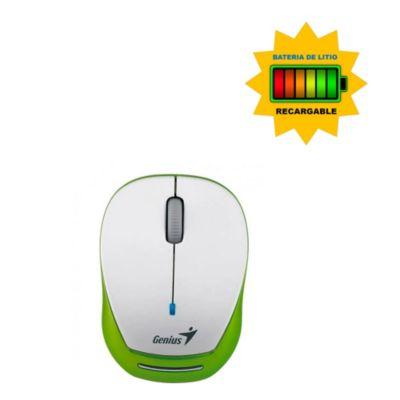 Mini Mouse Micro Traveler 9000R Rosado