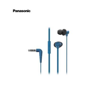 Audífonos Intrauditivos RP-TCM130 Azul