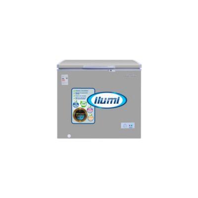 Congeladora/Conservadora Horizontal 220L Silver