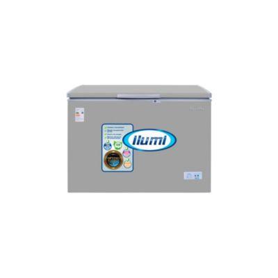 Congeladora/Conservadora Horizontal 320L Silver
