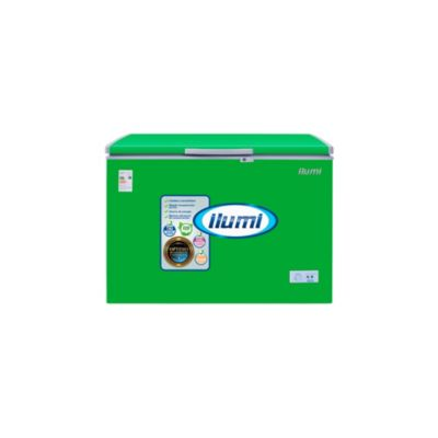 Congeladora/Conservadora Horizontal 320L Verde